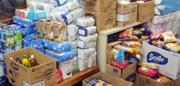 ΘΑΣΙΑΚΗ ΈΝΩΣΗ ΚΑΒΑΛΑΣ: Συγκέντρωση βοήθειας για τους πληγέντες από τη θεομηνία κατοίκους της Π.Ε. Καρδίτσας