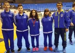 ΑΣ ΤΑΕ ΚΒΟΝ ΝΤΟ ΚΑΒΑΛΑΣ: Τέσσερα μετάλλια και διακρίσεις στους αγώνες της Σερβίας
