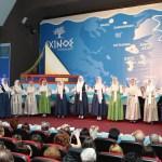 """Ευχαριστήριο του Πολιτιστικού Συλλόγου Ποταμουδίων  για το """"Σεργιάνι στο Αιγαίο""""  (φωτογραφίες από την εκδήλωση)"""