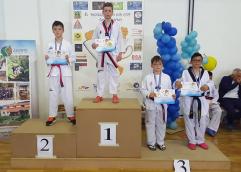 ΑΣ ΤΑΕ ΚΒΟΝ ΝΤΟ ΚΑΒΑΛΑΣ : Δώδεκα μετάλλια στο Διασυλλογικό πρωτάθλημα της Νέας Ζίχνης
