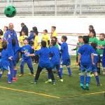 ΑΟΚ: Ευχαριστήριο σε ΟΠΑΠ για το 2o Φεστιβάλ Αθλητικών Ακαδημιών