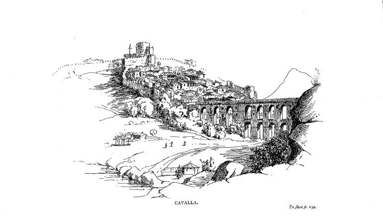 Η ΚΑΒΑΛΑ ΣΤΑ 1897: Η Καβάλα έτσι όπως δεν την γνωρίσαμε