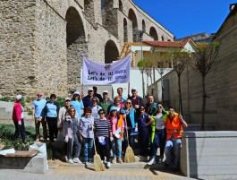 Πάνω από 1.000 Καβαλιώτες πήραν μέρος στην καμπάνια καθαρισμού «Let's Do it Greece» – ΦΩΤΟΓΡΑΦΙΕΣ