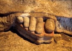 Γιατί δεν «πάτησαν» το πόδι τους στην Αμφίπολη,  οι, Λυδία Κονιόρδου και Μαρία Βλαζάκη;