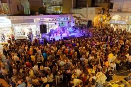 Επιτυχημένη η Λευκή Νύχτα στο Δήμο Παγγαίου