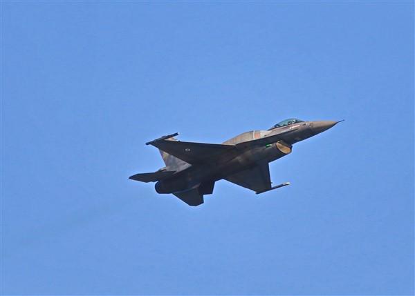 ΠΤΗΣΗ ΤΟΥΡΚΙΚΩΝ F16 ΠΑΝΩ ΑΠΟ ΤΗΝ ΚΑΒΑΛΑ; Η ΝΟΔΕ στηρίζει το Νίκο Παναγιωτόπουλο