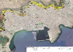 Αναρτώνται μέσα στην εβδομάδα οι Δασικοί Χάρτες του Δήμου Καβάλας