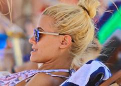 Με άρωμα Survivor και Λάουρα Νάργες το 3ο Τουρνουά Footvolley στο beach bar
