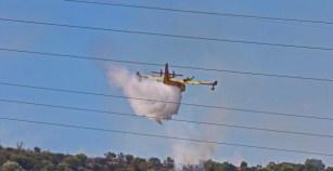 Ευχαριστήριο του δημάρχου Νέστου για την κατάσβεση της  πυρκαγιάς στον Πλαταμώνα