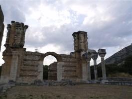 ΜΑΚΗΣ ΠΑΠΑΔΟΠΟΥΛΟΣ: Ευκαιρία για τον τόπο μας  η έγκριση έργου της Αναπτυξιακής Καβάλας για τον αρχαιολογικό χώρο των Φιλίππων