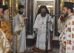 Τελέστηκε στη Χίο το μνημόσυνο του μακαριστού Φ.Ν.Θ. Προκοπίου