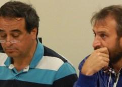 ΔΗΜΟΣ ΠΑΓΓΑΙΟΥ: Ανεξαρτητοποιήθηκαν Καλλινικίδης και Πριονίδης