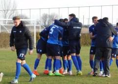 Ποδοσφαιρικός Ιανός ο ΑΟΚ, 1-1 με Άρη Αβάτου και… τελικός με Παραλίμνιο