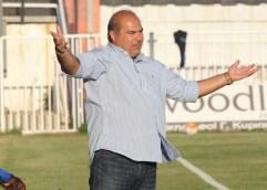 ΝΕΣΤΟΣ ΧΡΥΣΟΥΠΟΛΗΣ: Νέος προπονητής ο Αντώνης Δρακόπουλος