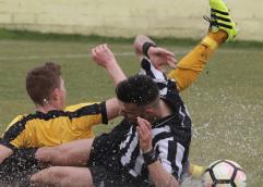 Γ' ΕΘΝΙΚΗ: Γουναρίδης και διαιτησία έβαλαν… φρένο στον Αετό Ορφανού, ήττα 1-0 στο Παραλίμνιο