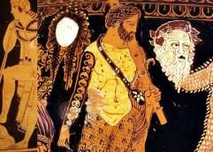 Από τον Διόνυσο του Παγγαίου, στον Ορφέα και στον Θράκα ιππέα