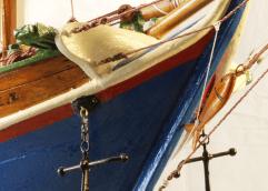"""""""Να σταματήσει η καταστροφή των ξύλινων αλιευτικών σκαφών"""""""