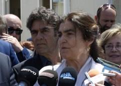 ΤΖΙΤΖΙΚΩΣΤΑΣ ΠΡΟΣ ΚΟΝΙΟΡΔΟΥ: Κινδυνεύουν με απένταξη από το ΕΣΠΑ τα έργα στην Αμφίπολη