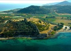 Επισκέψιμος – πλέον – ο Αρχαιολογικός Χώρος ΑνακτορούποληςΝέας Περάμου
