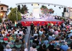 Cosmopolis Festival: Έν αναμονή του προγράμματος