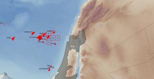 Energean: Δυνητικοί αξιοποιήσιμοι πόροι 212 δισεκ. κ.μ. αερίου στο Ισραήλ –  Στα 349 εκατ. βαρέλια πετρελαίου πλέον τα βεβαιωμένα αποθέματα του ομίλου