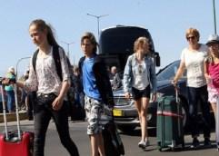 Αύξηση των συνολικών διανυκτερεύσεων το α' εξάμηνο του 2018 – Αυξήθηκαν οι Έλληνες και μειώθηκαν οι ξένοι τουρίστες
