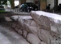 Μην σου τύχει και συναντήσεις, την αρχαιολογική υπηρεσία!!!