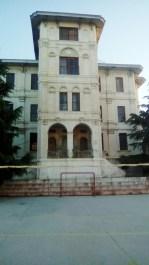 ΣΤΗΝ ΠΑΛΙΑ ΜΕΡΑΡΧΙΑ: Νέο ξενοδοχείο στην Καβάλα από Τούρκο επενδυτή