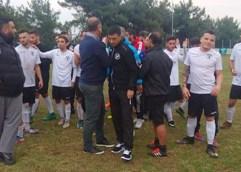 Αγχώθηκε, αλλά νίκησε ο Αετός Ορφανού, δίκαια 2-1 το Παραλίμνιο