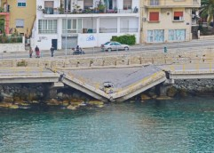 """Μάκης Παπαδόπουλος:  """"η Δήμαρχος να πιέσει Τσακαλώτο – Βενιζέλο  για πεσμένη γέφυρα και διόδια"""""""