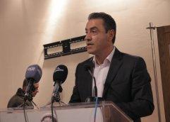Μάκης Παπαδόπουλος: «Εμείς δεν θα χάσουμε καμία χρηματοδότηση και καμία ευκαιρία για ανάπτυξη και δουλειές»