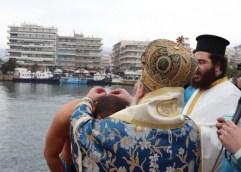 Αρχιεπίσκοπος Ιερώνυμος: Η εορτή των Θεοφανείων στους ναούς με αυστηρή τήρηση των υγειονομικών μέτρων