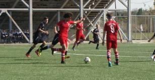 ΜΙΚΤΕΣ ΕΠΣ ΚΑΒΑΛΑΣ: Πολύτιμος βαθμός για τους νέους, ήττα για τους παίδες