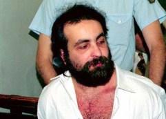 Πέθανε ο «Μακελάρης της Θάσου» Θεόφιλος Σεχίδης