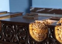 Σύλληψη 23χρονου ημεδαπού για κλοπή από Ιερό Ναό στην Χρυσούπολη