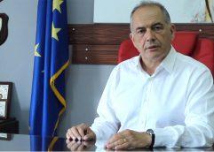 Μήνυμα Κώστα Χατζηεμμανουήλ για τον δεύτερο γύρο των δημοτικών εκλογών στη Θάσο