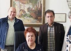Προεκλογικά δρομολογούν λύση και στο πρόβλημα της Πολεοδομίας, στον Δήμο Καβάλας