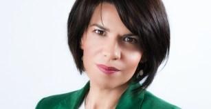 ΤΑΝΙΑ ΕΛΕΥΘΕΡΙΑΔΟΥ: Εκτός από βουλεύτρια είμαι και δικηγόρος