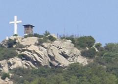 ΣΥΝΟΙΚΙΕΣ ΚΑΙ ΠΡΟΣΩΠΙΚΟΤΗΤΕΣ: Ο Τίμιος Σταυρός, η εγκατάσταση και ο Υπ/στργος Αθ. Δασκαρόλης.