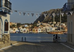 Ο Καραγκιόζης «ταξιδεύει» στην άκρη του Αιγαίου, μέσα από το 4ο Διεθνές Φεστιβάλ Ιστορικού Ντοκιμαντέρ Καστελόριζου