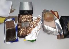 ΚΑΒΑΛΑ: Ο καφές, η σοκολάτα και το άρωμα, έκρυβαν ναρκωτικά