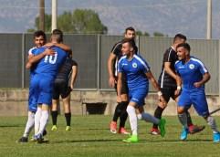 Αετός Οφρυνίου κέρδισε 2-1 τον Θεσπρωτό  (ΦΩΤΟΓΡΑΦΙΕΣ)