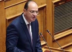 Μακάριος Λαζαρίδης: «Να εκδίδονται ηλεκτρονικά οι οικοδομικές άδειες όλων των κατηγοριών»