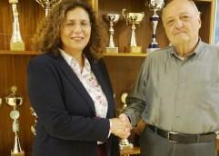ΤΑ ΛΙΠΑΣΜΑΤΑ ΝΕΑΣ ΚΑΡΒΑΛΗΣ: Στηρίζουν με οικονομική ενίσχυση τον Σκακιστικό Όμιλο Καβάλας