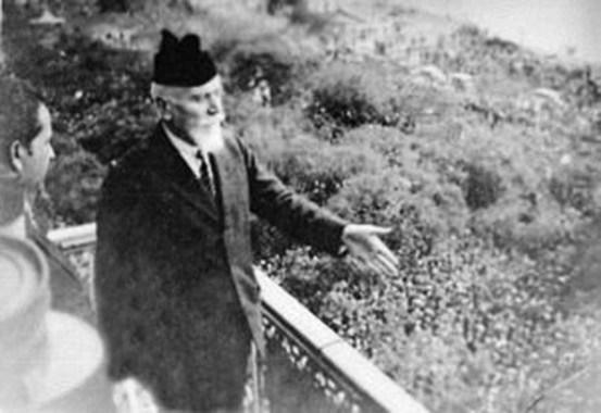 Συμπληρώθηκαν 90 χρόνια από την επίσκεψη του Ελ. Βενιζέλου στην Καβάλα. (3/11/1929)