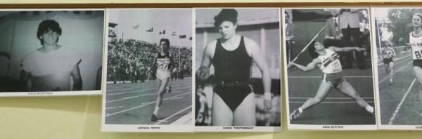 Εγκαινιάστηκε η έκθεση Κλασσικού Αθλητισμού Καβάλας 1906 – 2019 – ΦΩΤΟΓΡΑΦΙΕΣ