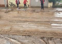 Θάσος: Συνεχίζονται τα προβλήματα στο νησί, ενώ ξεκίνησε η καταγραφή των ζημιών σε κατοικίες και επιχειρήσεις