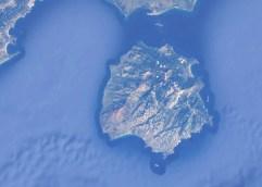 Θάσος: Μείνετε ασφαλείς και «εξερευνήστε» το «σμαραγδένιο νησί» με την εφαρμογή MyThasSOS