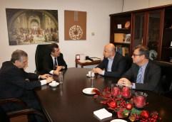 1,88 εκατομμύρια ευρώ από το ΕΣΠΑ της Περιφέρειας ΑΜΘ στα δύο Πανεπιστήμια της περιοχής για την στήριξη της νεοφυούςεπιχειρηματικότητας