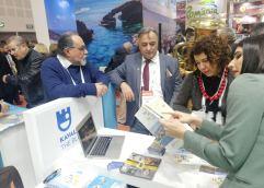 Η ΔΗΜΩΦΕΛΕΙΑ πήγε σε τουριστική έκθεση στο Ισραήλ